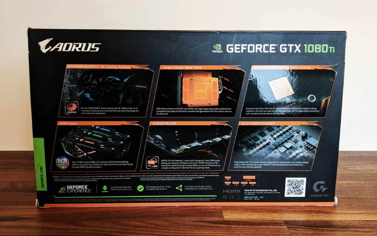 gtx1080ti-Photos-01 Gigabyte AORUS GTX 1080 Ti Review