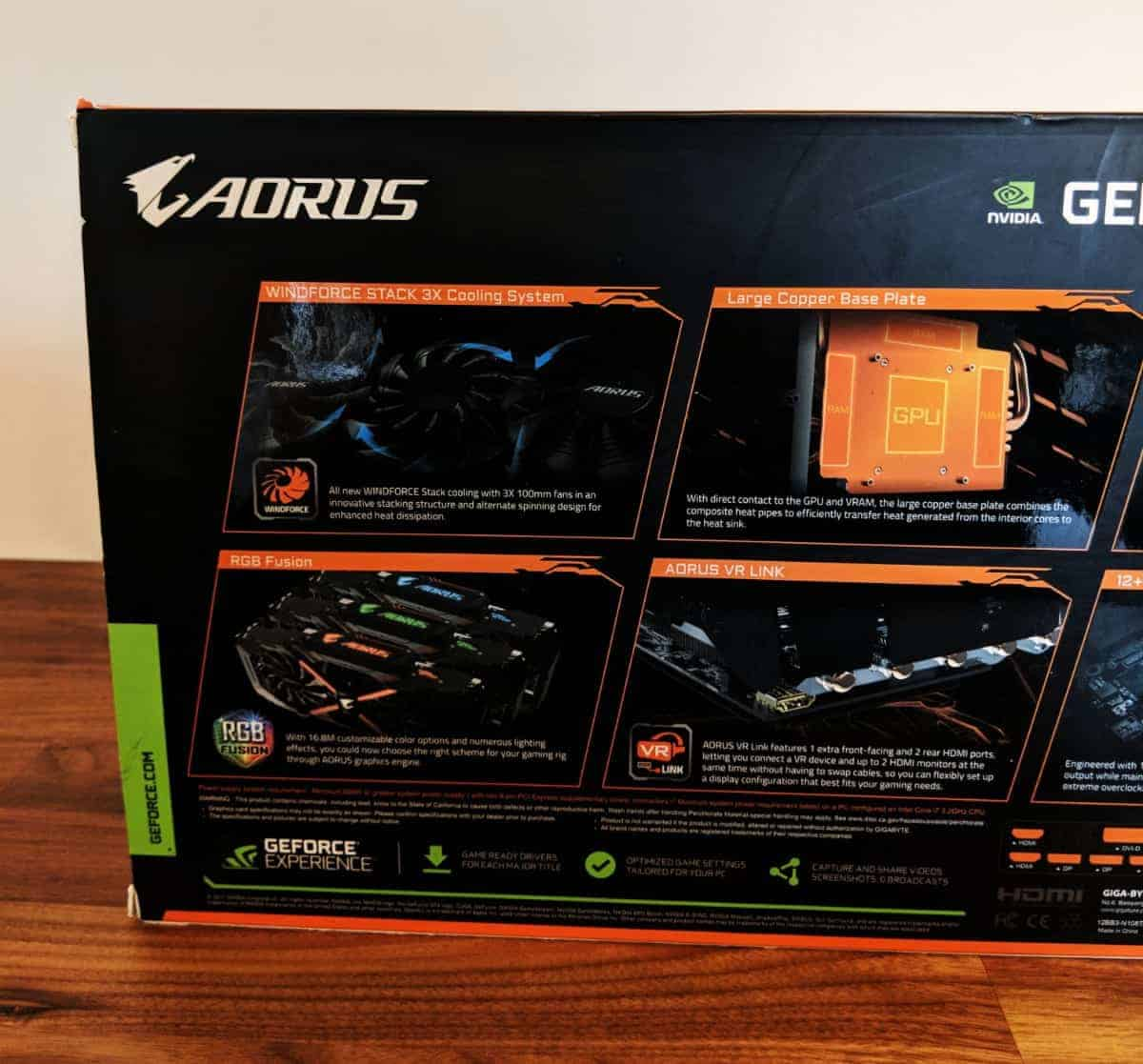 gtx1080ti-Photos-03 Gigabyte AORUS GTX 1080 Ti Review