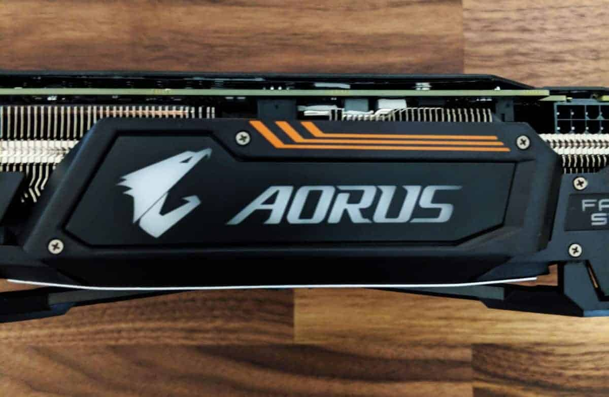 gtx1080ti-Photos-09 Gigabyte AORUS GTX 1080 Ti Review