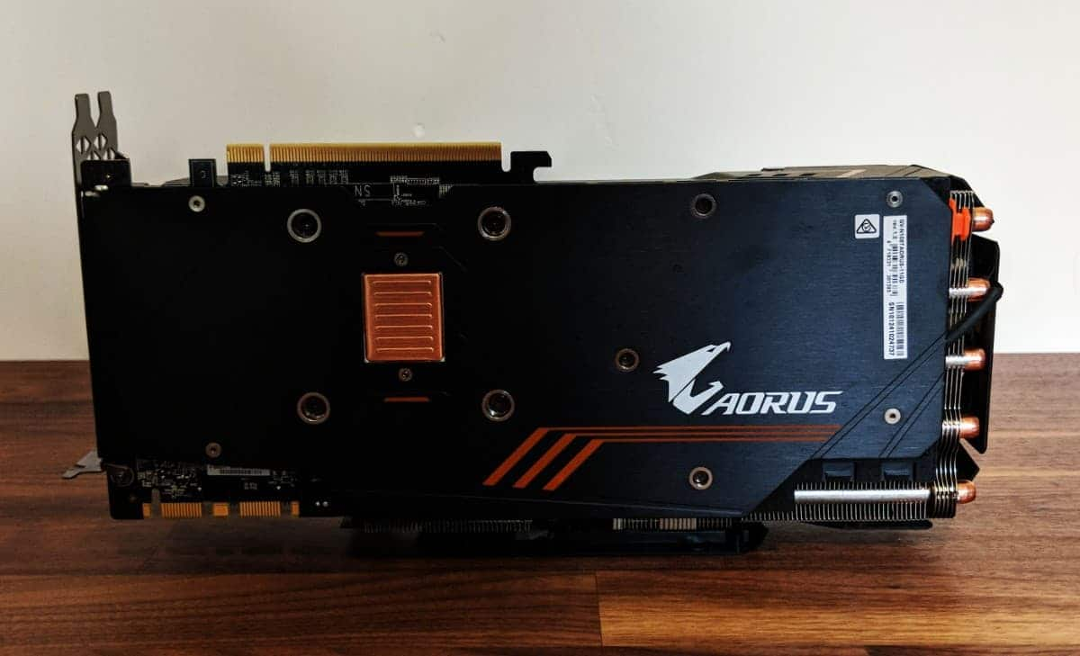 gtx1080ti-Photos-13 Gigabyte AORUS GTX 1080 Ti Review