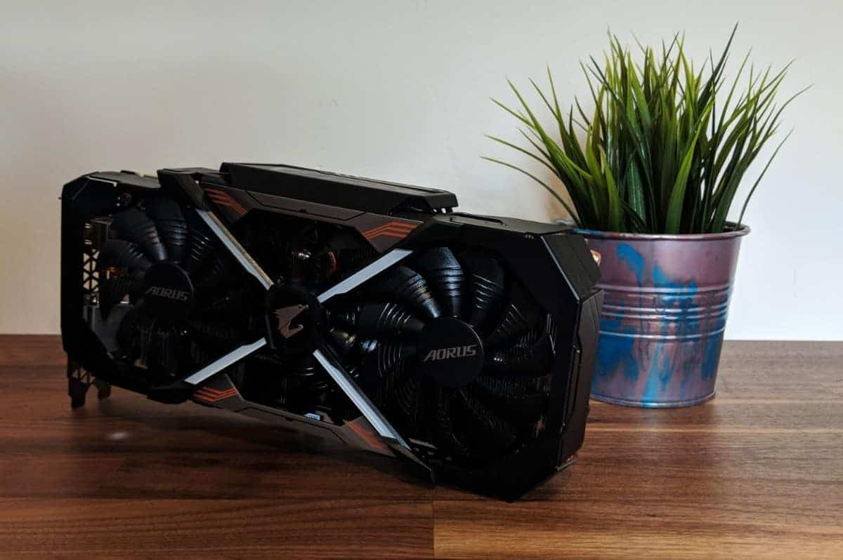 gtx1080ti-Photos-20 Gigabyte AORUS GTX 1080 Ti Review
