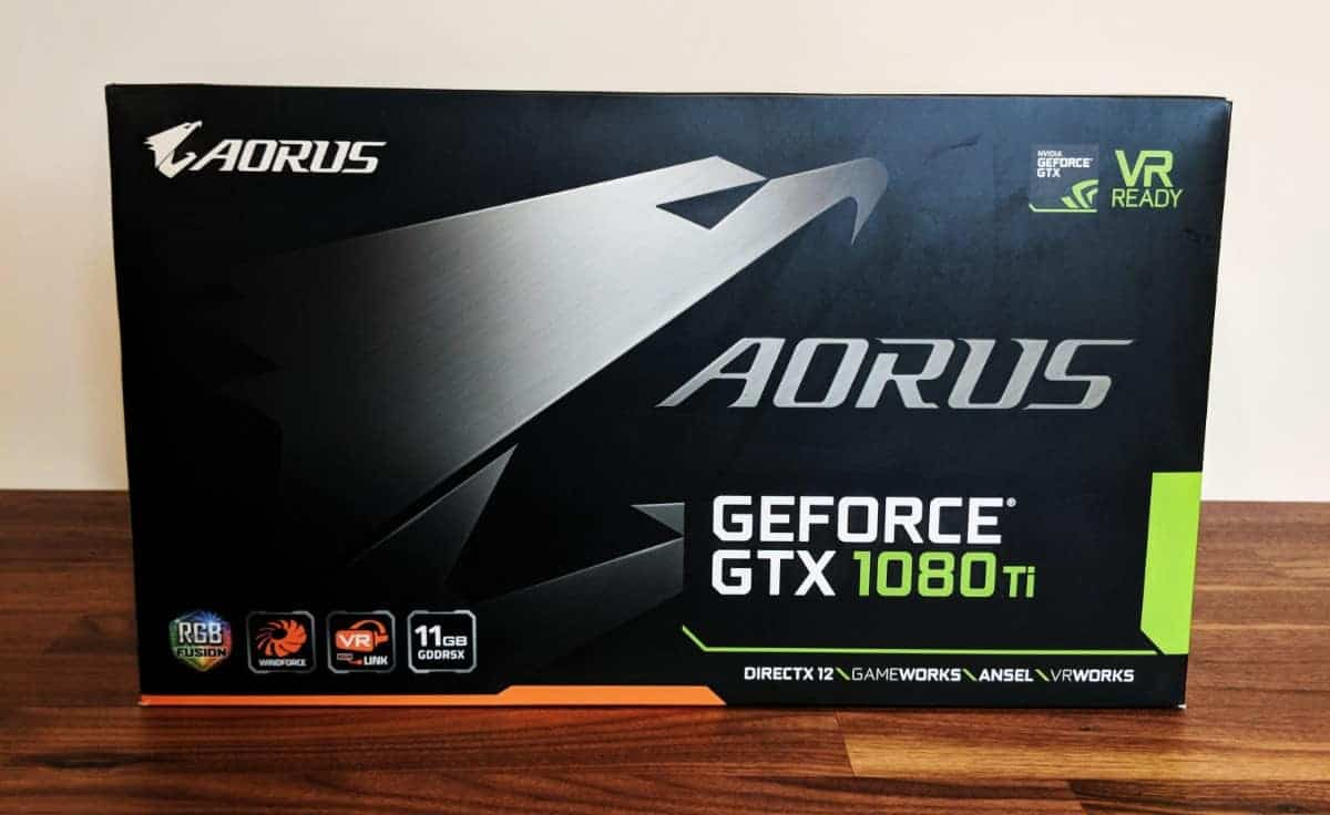 gtx1080ti-Photos-26 Gigabyte AORUS GTX 1080 Ti Review