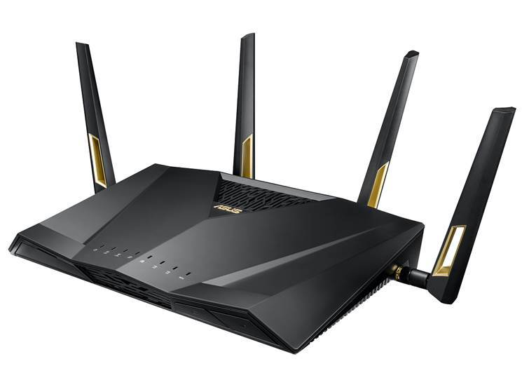 4-1 ASUS Announces a Complete Lineup of 802.11ax Routers