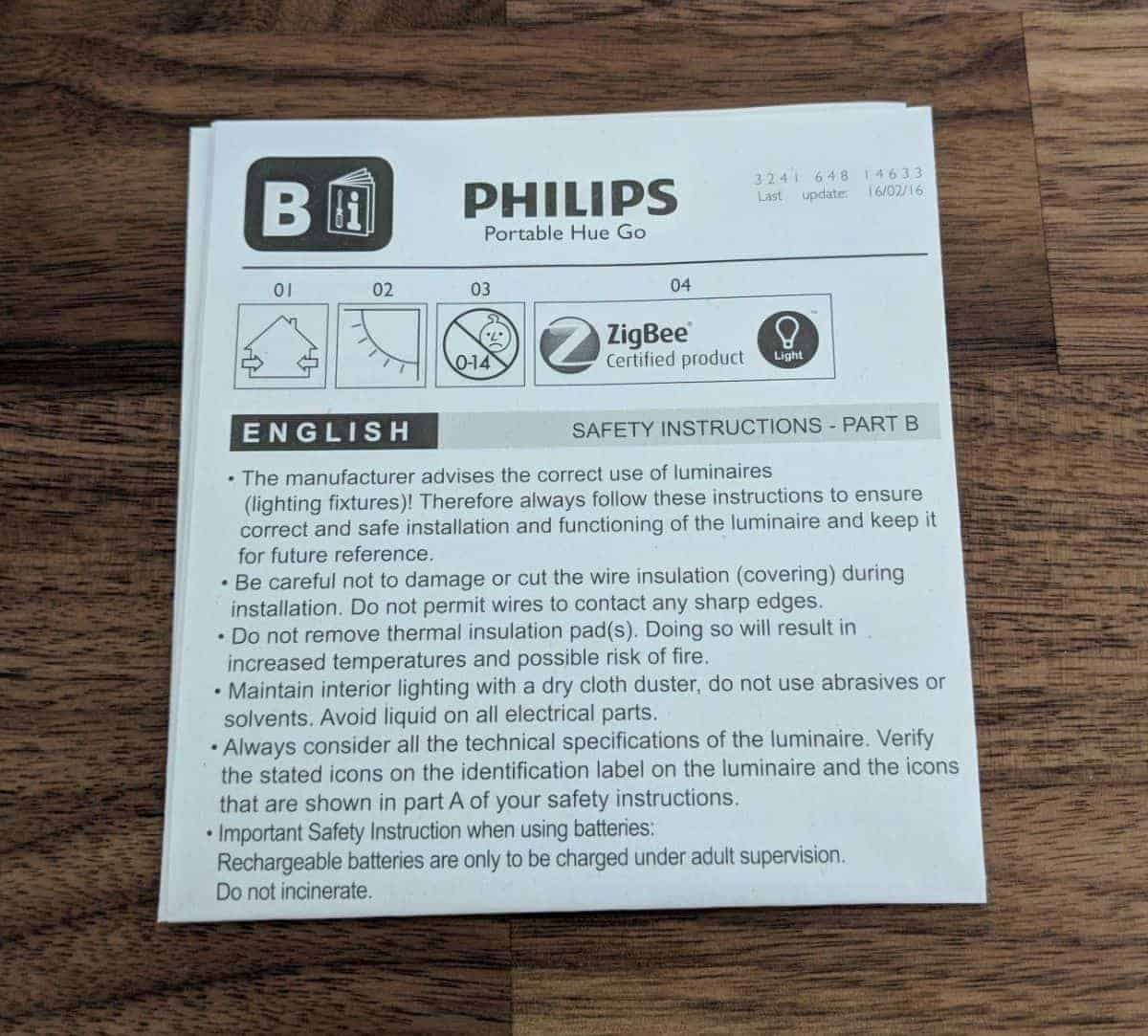 Philips Hue Review Part 2 The Streaming Blog
