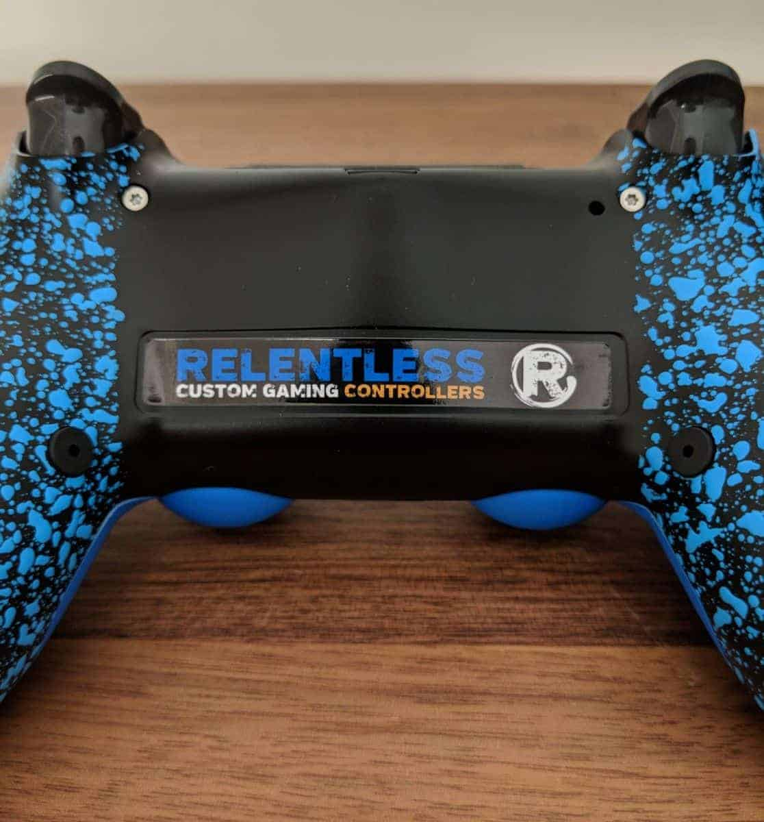 Relentless-Controllers-PS4-Photos-19 Relentless Controllers PS4 Controller Review