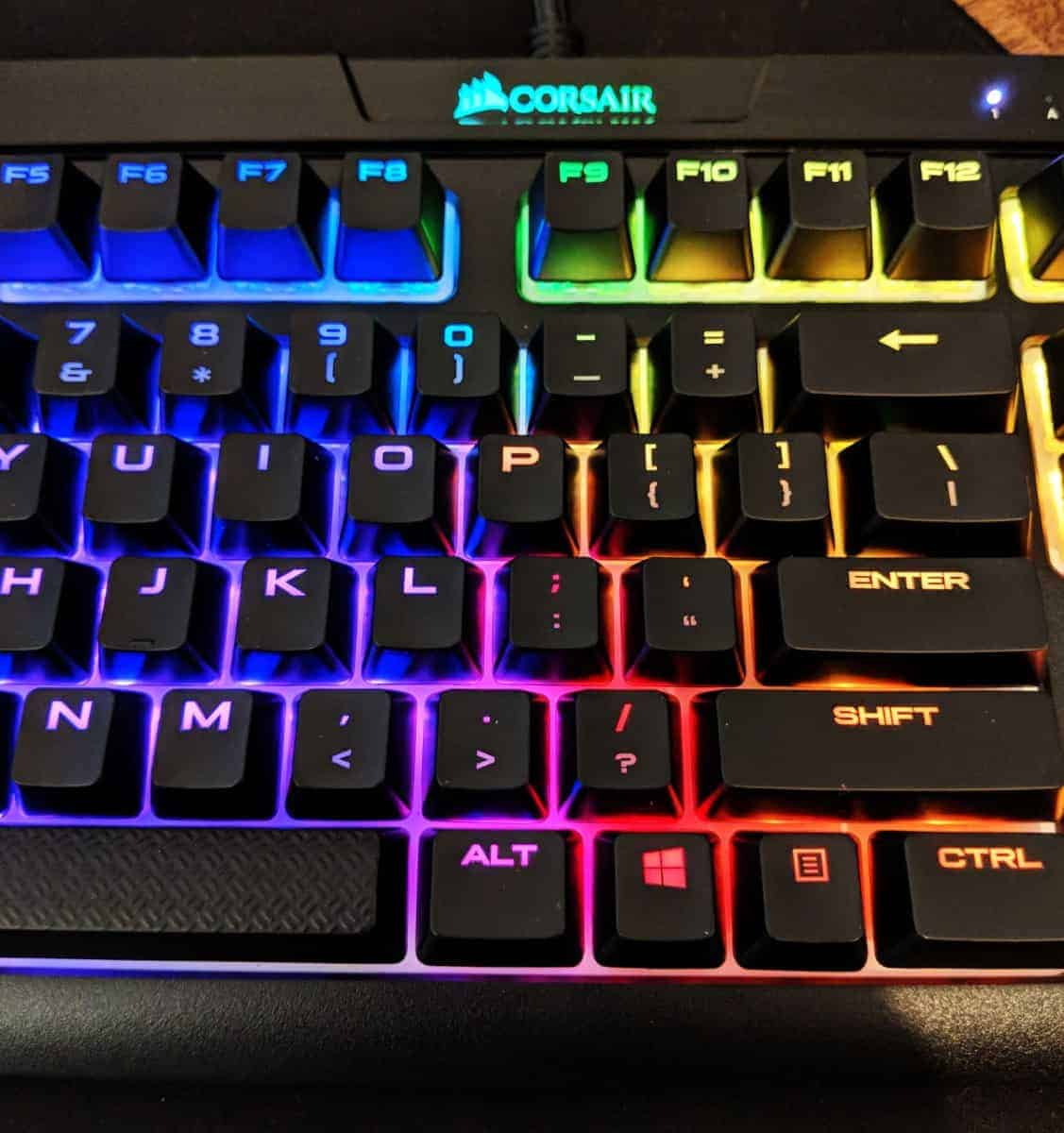 corsair-strafe-photos-32 Corsair STRAFE RGB MK.2 Review