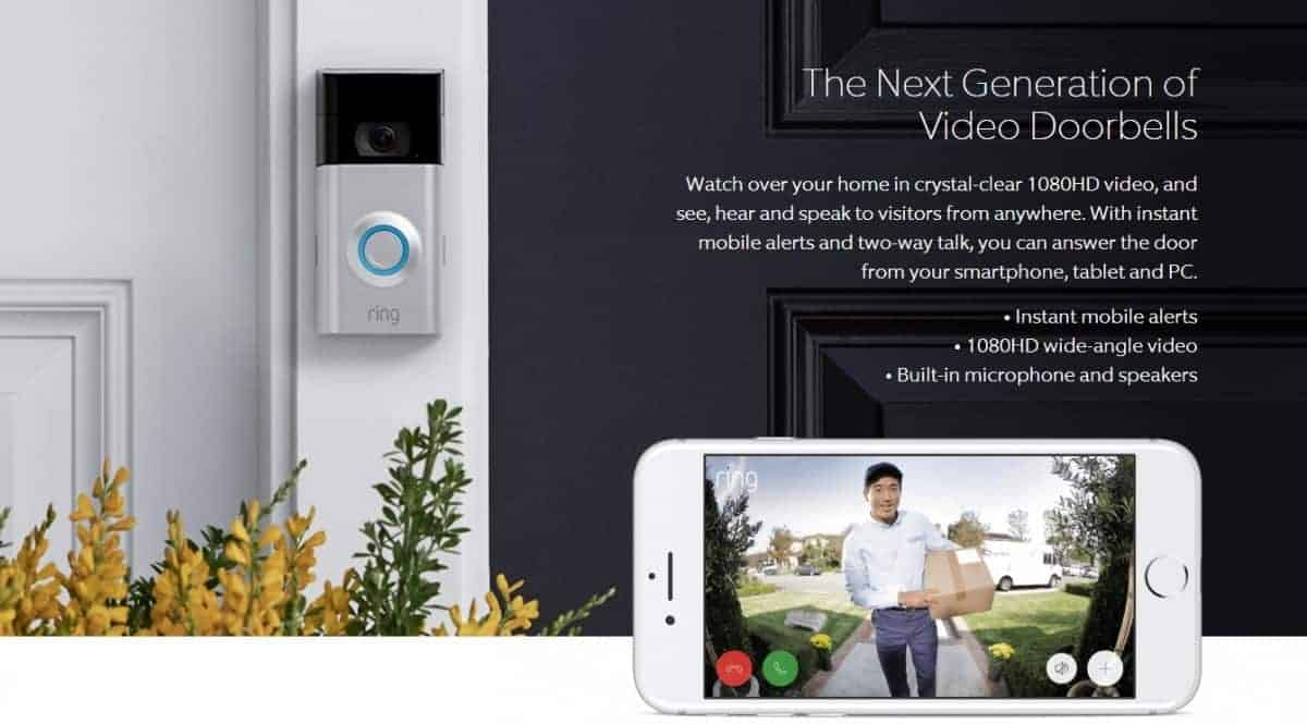 ring-1 Ring Video Doorbell 2 Review