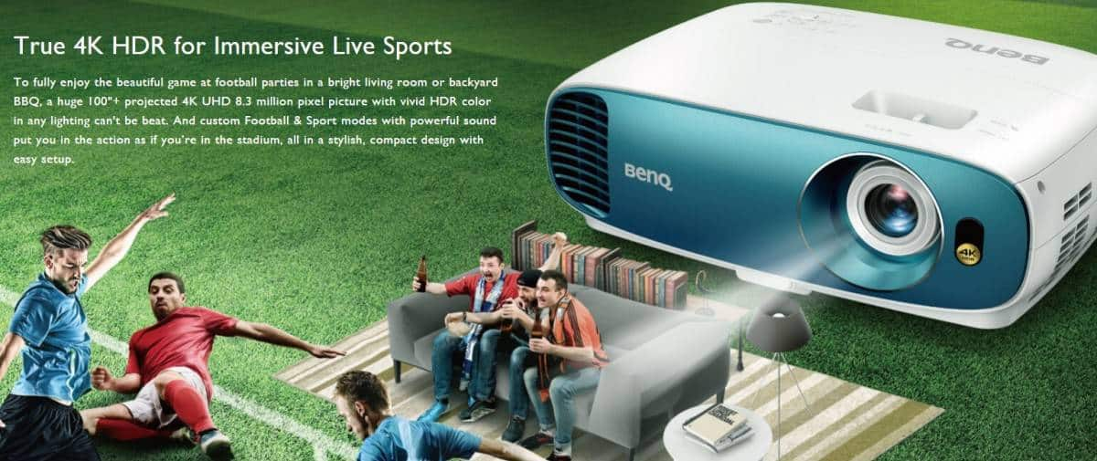 tk800-sports BenQ TK800 Review
