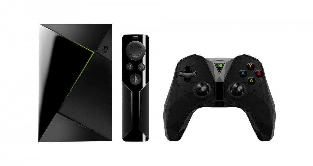 NV_SHIELD_TV NVIDIA Shield Now Available In Australia