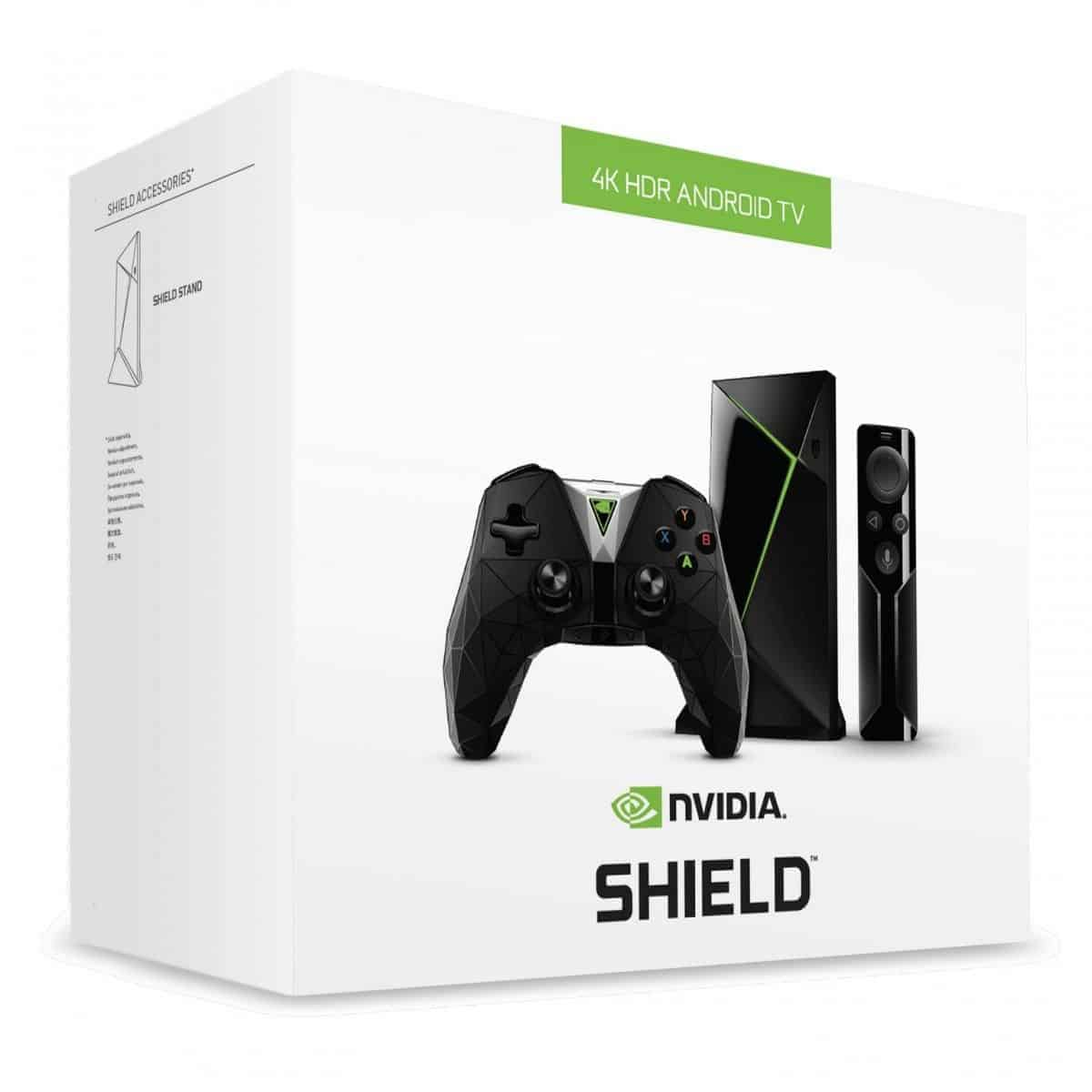 NV_SHIELD_TV_box NVIDIA Shield Now Available In Australia