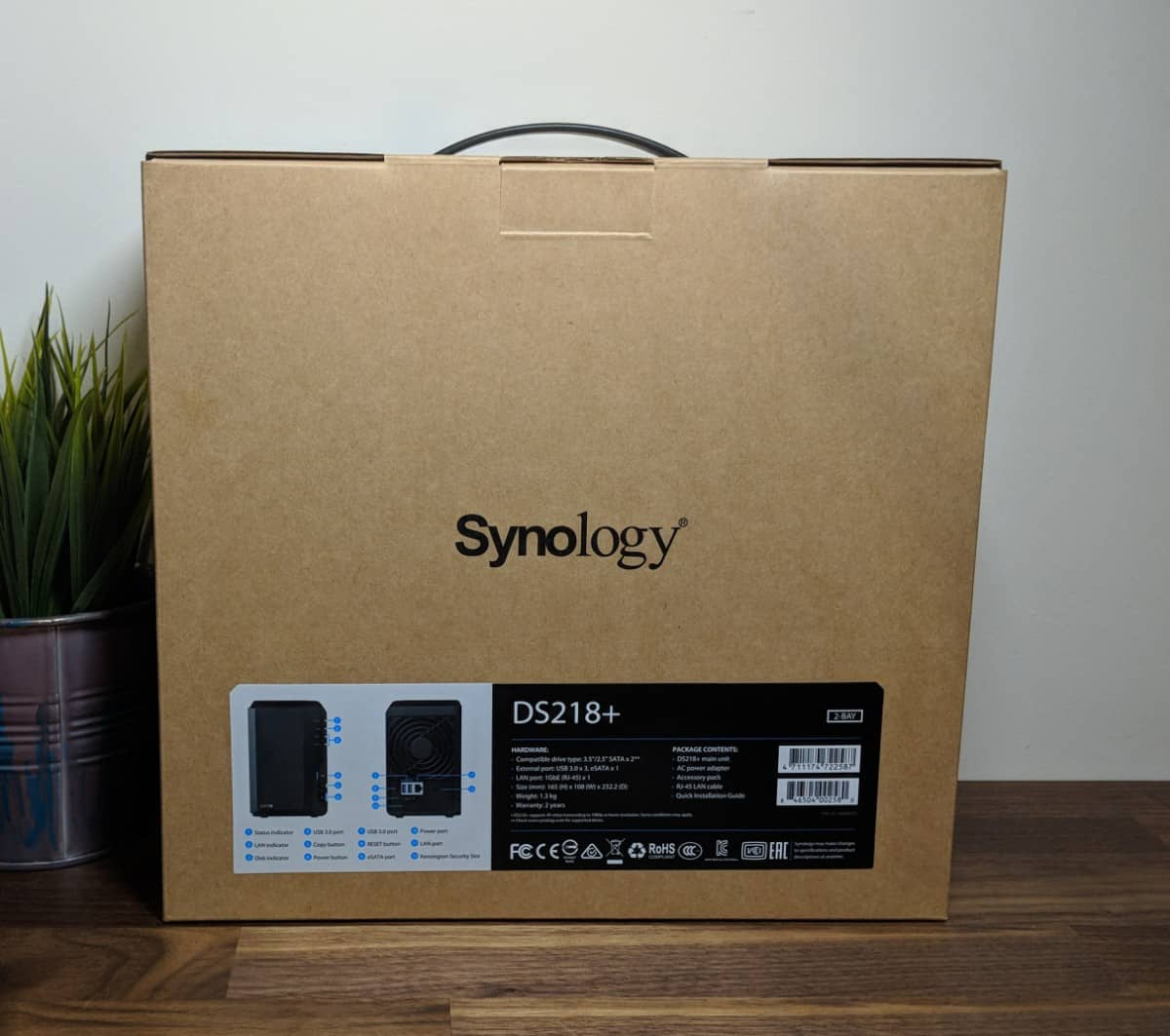 Synology-DS218plus-Photos-03 Synology DS218+ Review