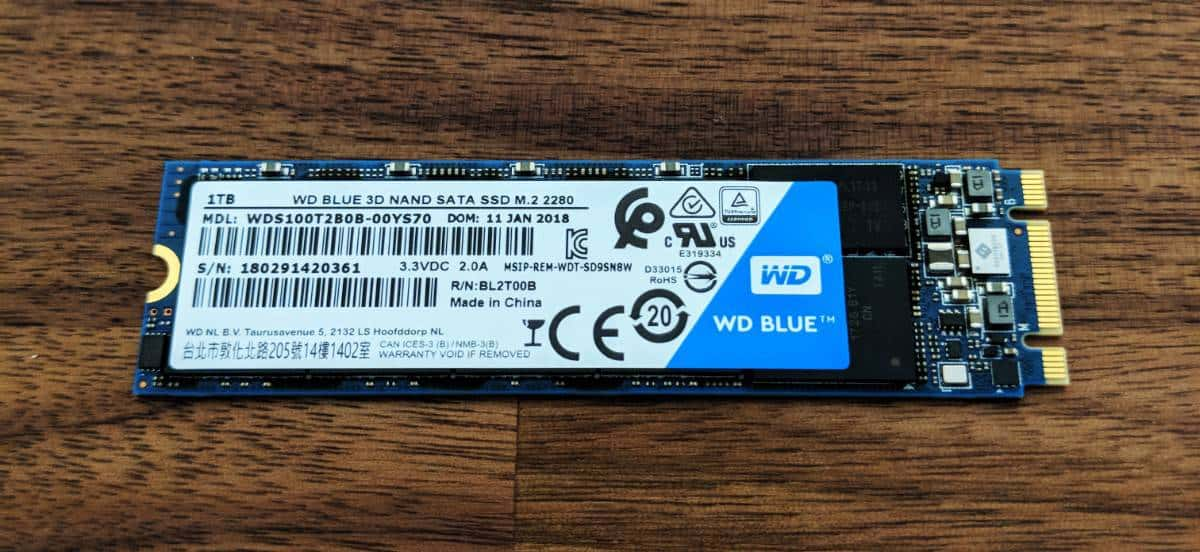 WD-Blue-M2-Photos-07 WD Blue 3D NAND M.2 Review