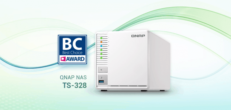 QNAP TS-328 Review - The Streaming Blog
