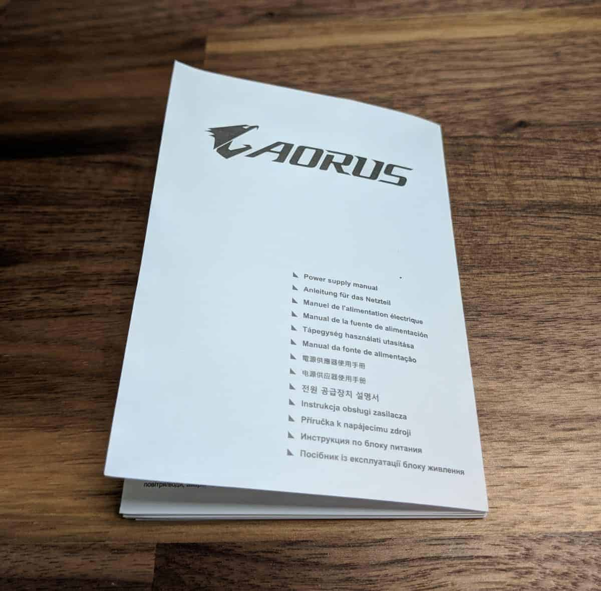 Aorus-P850w-PSU-Photos-04 AORUS P850W 80+ Gold PSU