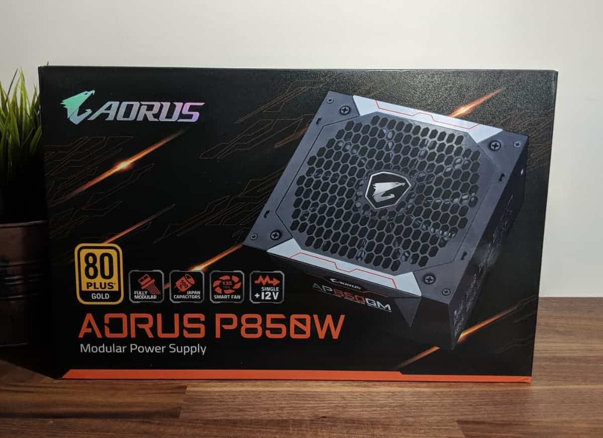 Aorus-P850w-PSU-Photos-08 AORUS P850W 80+ Gold PSU