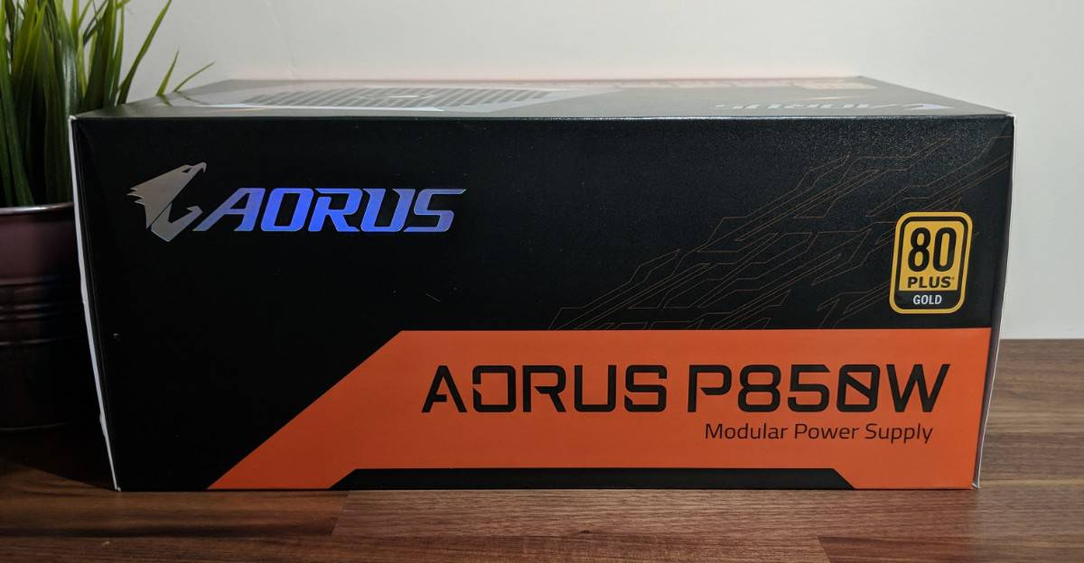 Aorus-P850w-PSU-Photos-12 AORUS P850W 80+ Gold PSU
