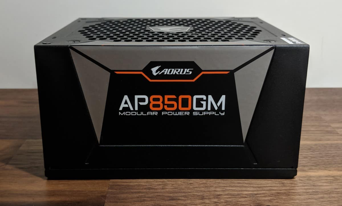 Aorus-P850w-PSU-Photos-16 AORUS P850W 80+ Gold PSU