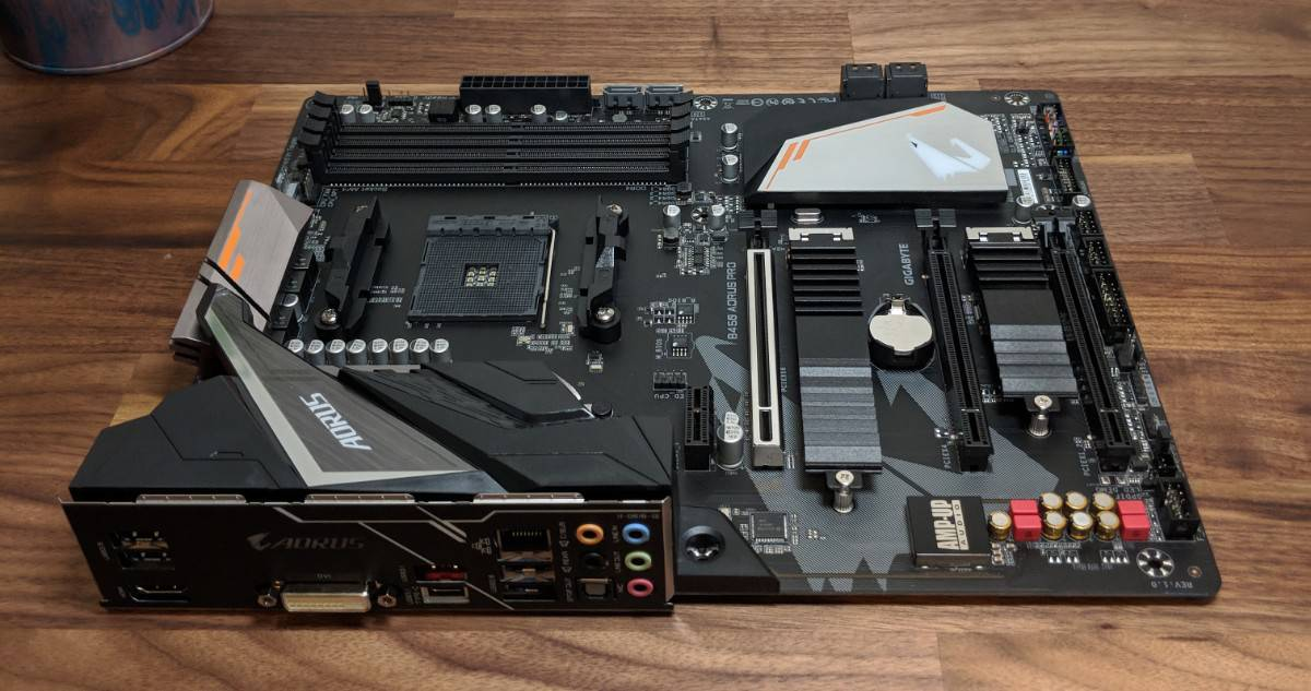 B450-AORUSPro-Gaming-Motherboard-Photos-07 B450 AORUS Pro Review