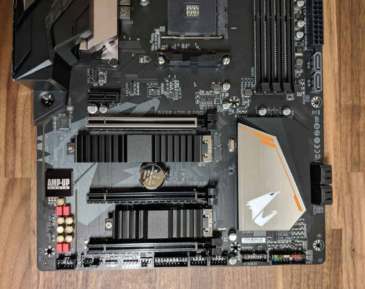 B450-AORUSPro-Gaming-Motherboard-Photos-10 B450 AORUS Pro Review