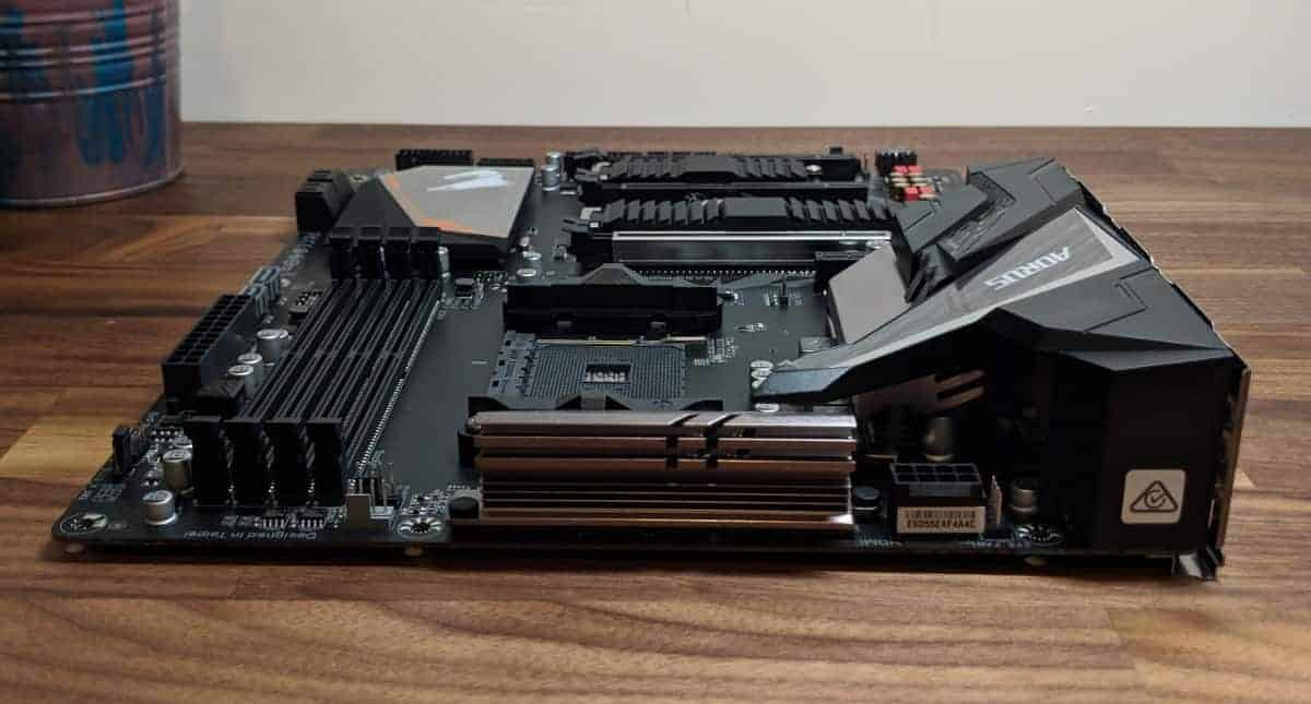 B450-AORUSPro-Gaming-Motherboard-Photos-15 B450 AORUS Pro Review