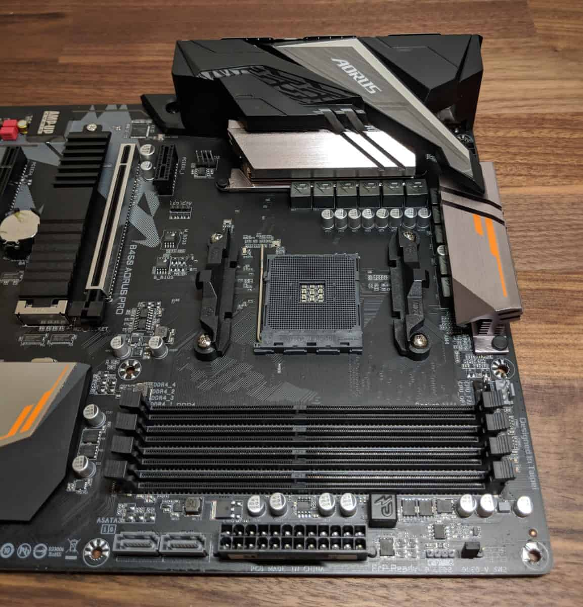 B450-AORUSPro-Gaming-Motherboard-Photos-18 B450 AORUS Pro Review