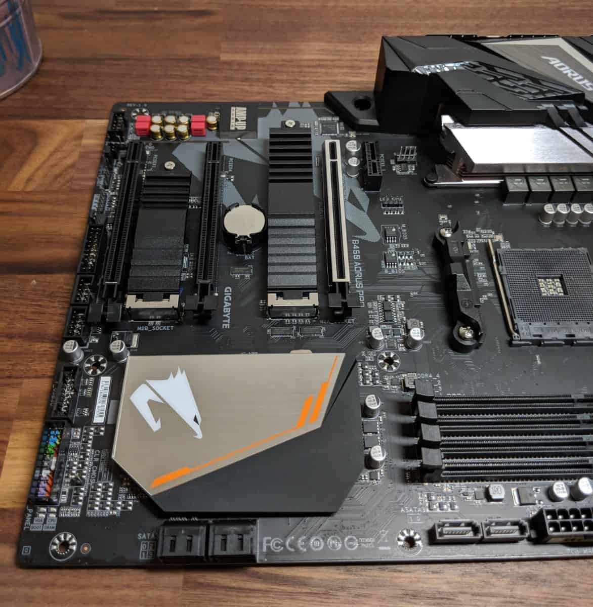 B450-AORUSPro-Gaming-Motherboard-Photos-19 B450 AORUS Pro Review