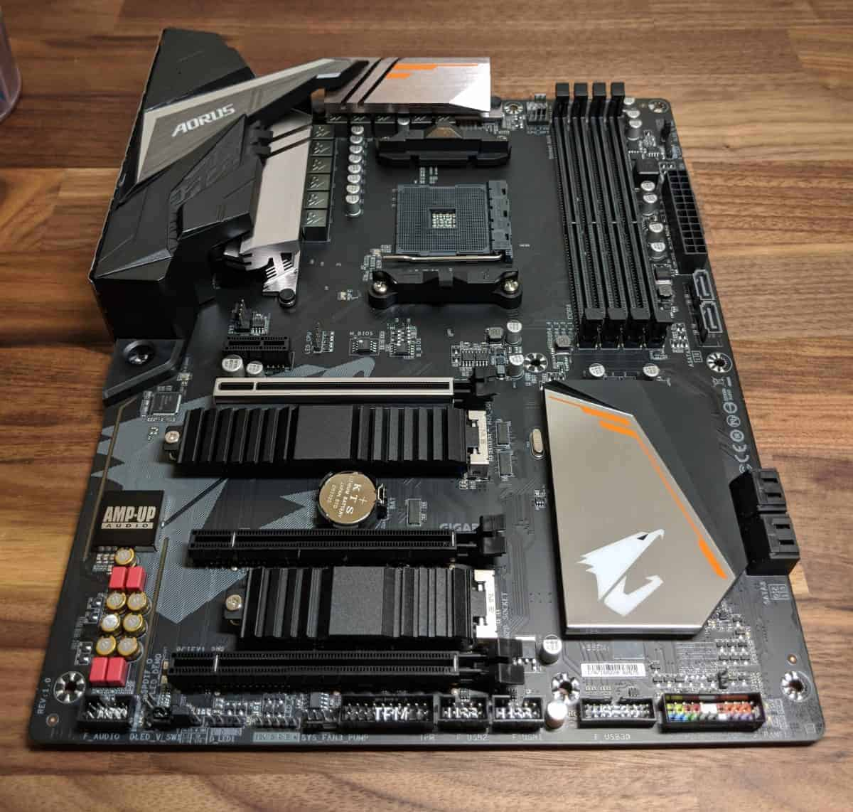 B450-AORUSPro-Gaming-Motherboard-Photos-21 B450 AORUS Pro Review
