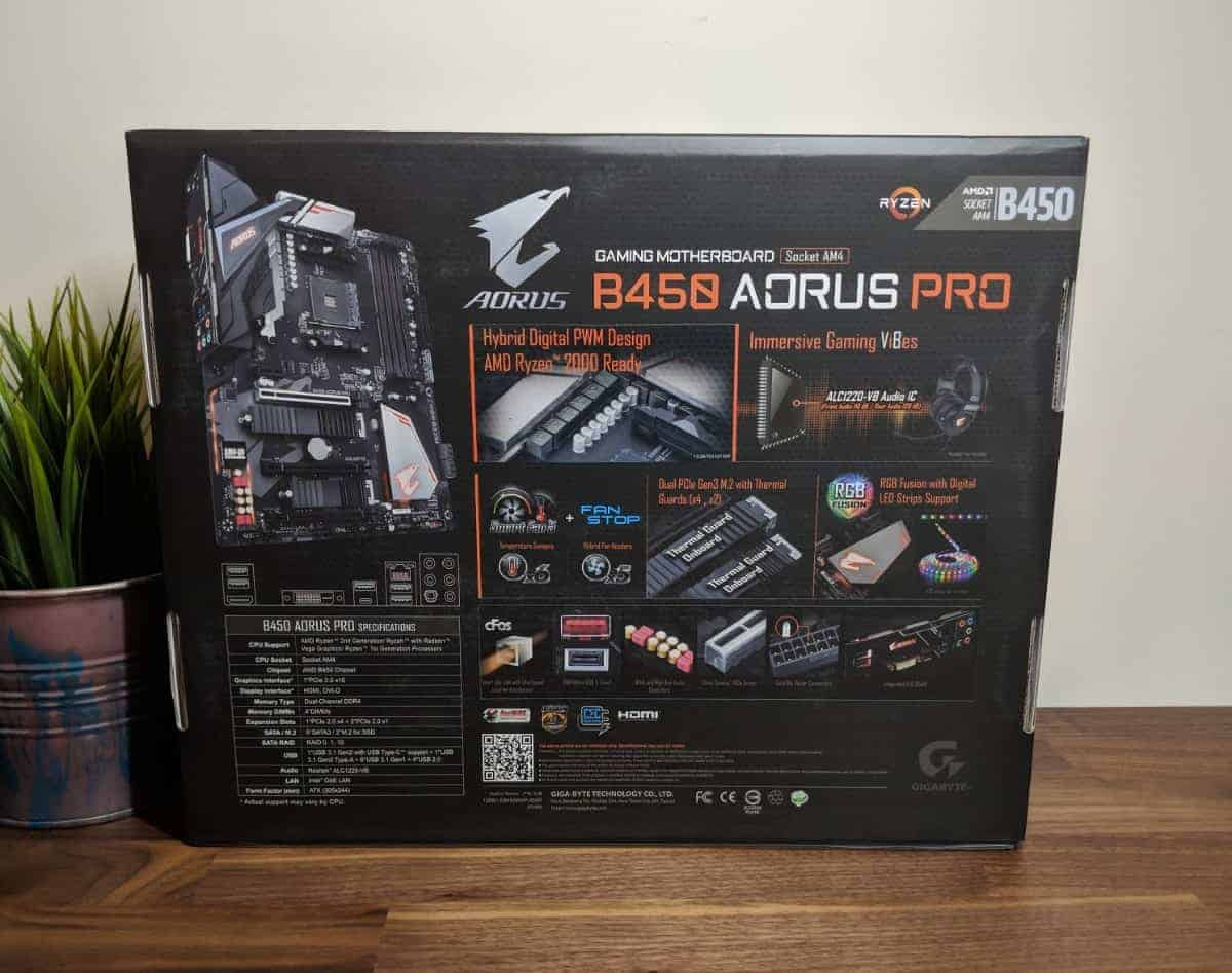 B450-AORUSPro-Gaming-Motherboard-Photos-24 B450 AORUS Pro Review