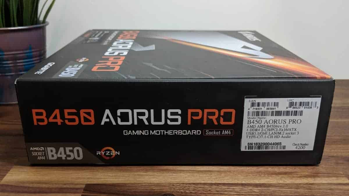 B450-AORUSPro-Gaming-Motherboard-Photos-26 B450 AORUS Pro Review