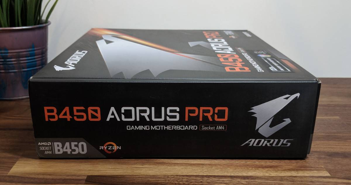 B450-AORUSPro-Gaming-Motherboard-Photos-28 B450 AORUS Pro Review