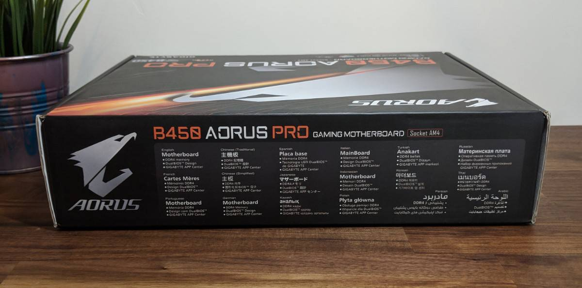 B450-AORUSPro-Gaming-Motherboard-Photos-29 B450 AORUS Pro Review