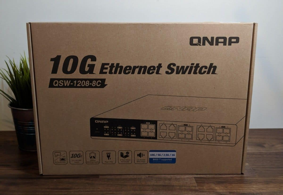 Qnap-qsw-1208-8c-switch-Photos-01 QNAP QSW-1208-8C Switch Review