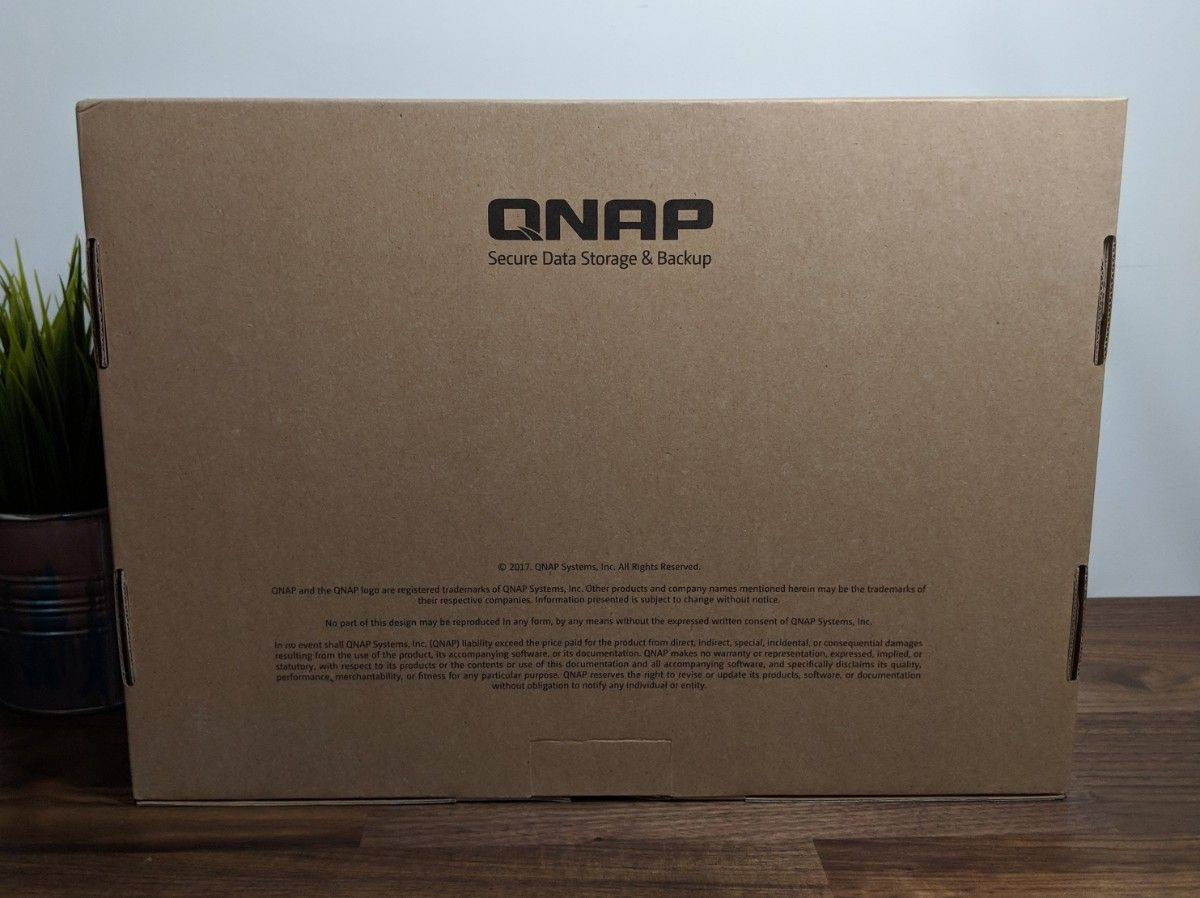 Qnap-qsw-1208-8c-switch-Photos-02 QNAP QSW-1208-8C Switch Review