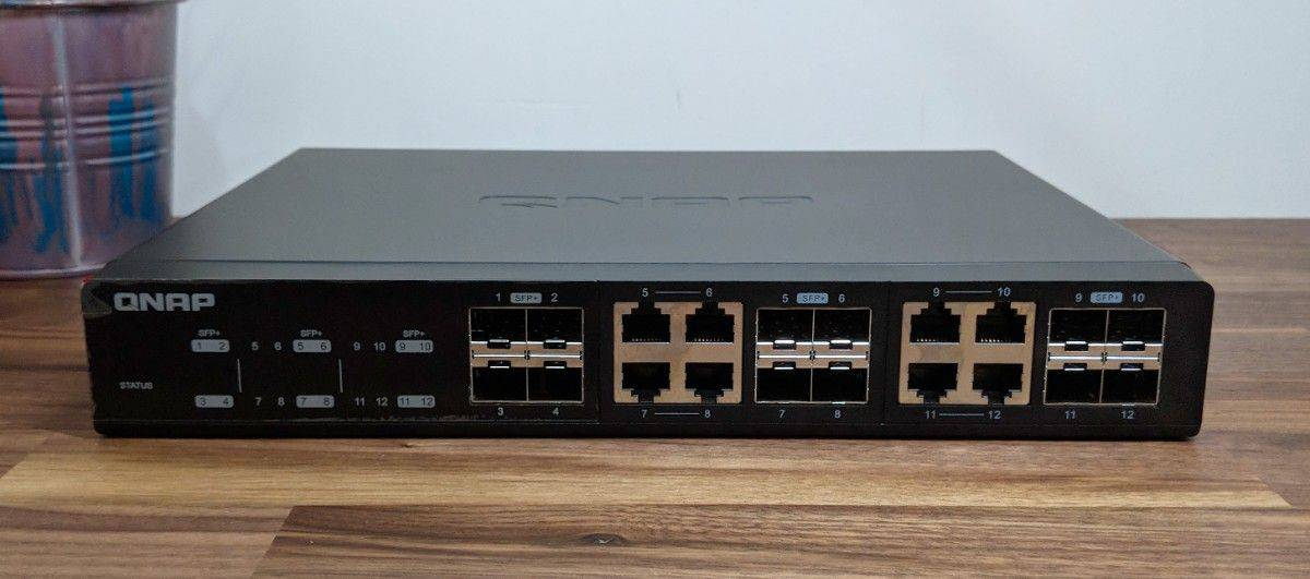 Qnap-qsw-1208-8c-switch-Photos-07 QNAP QSW-1208-8C Switch Review