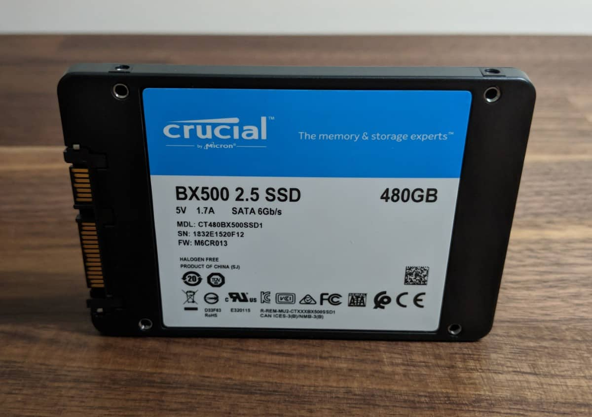 Crucial-BX500-Photos-10 Crucial BX500 480GB SSD Review