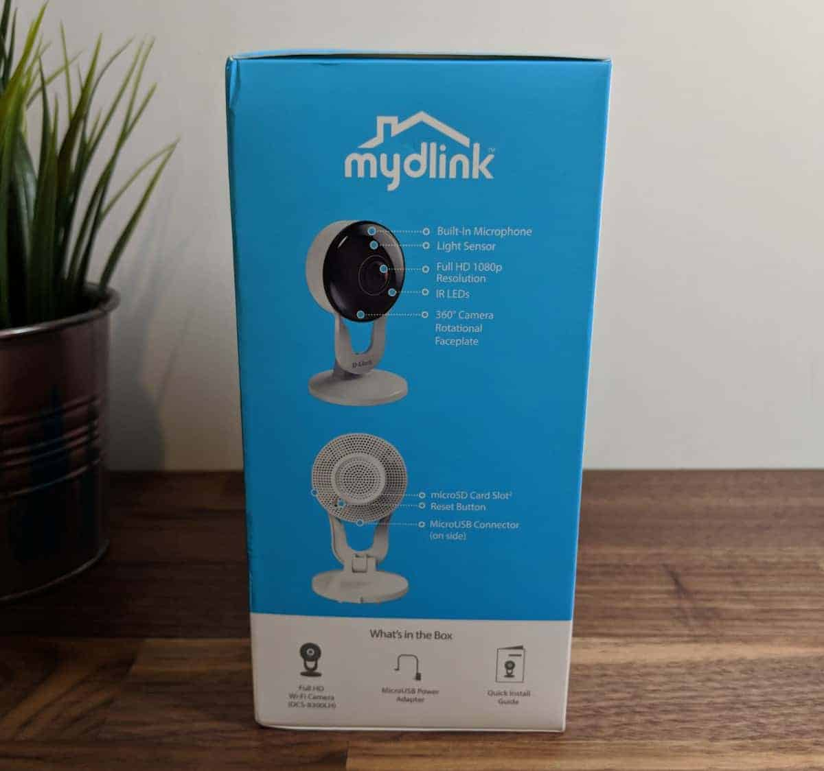 Dlink-DCS-8300lh-Photos-17 D-Link DCS-8300LH Wi-Fi Camera Review