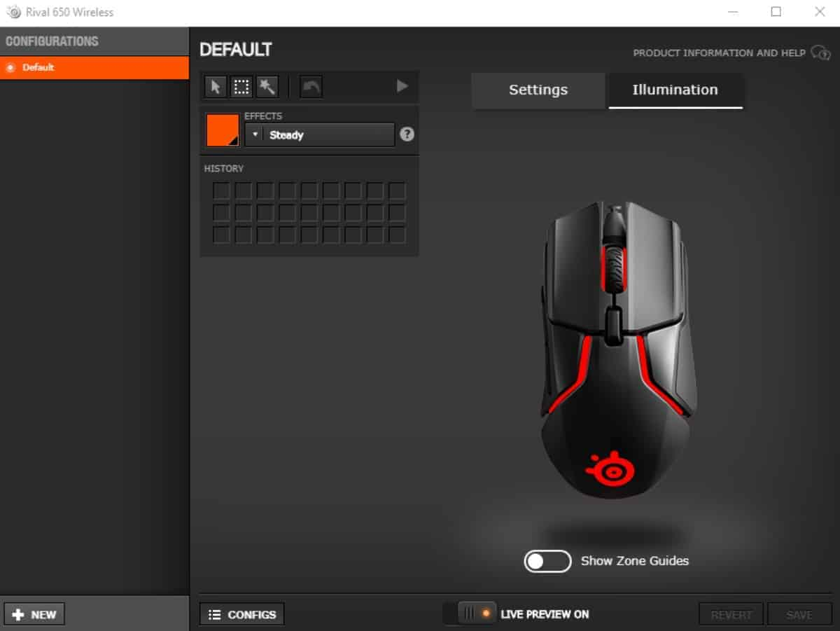 Steelseries-rival-650-Photos-21 SteelSeries Rival 650 Wireless Gaming Mouse Review