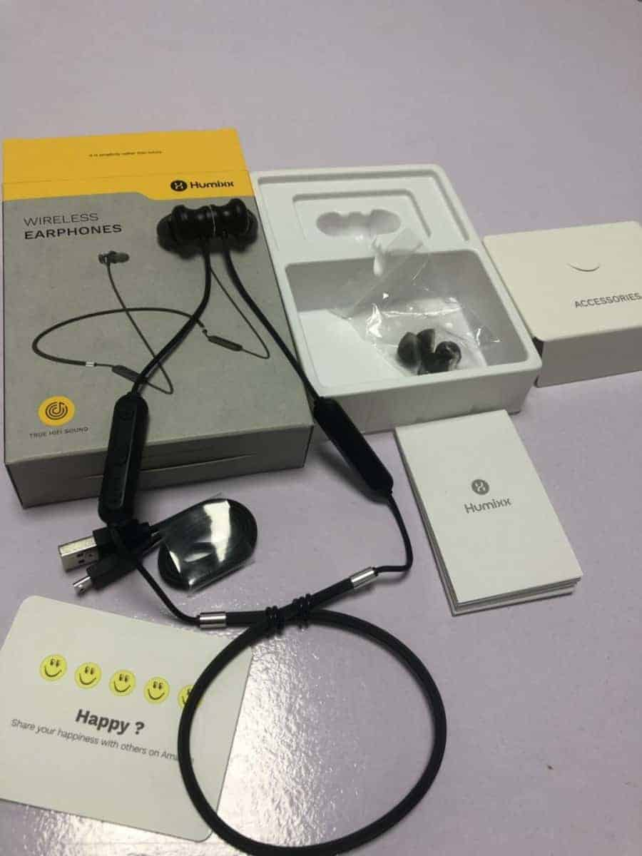 humixx-s1-Photos-2 Humixx S1 BT Wireless Earphones