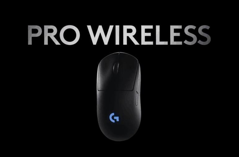 Logitech G Pro Wireless Gaming Mouse Review - The Streaming Blog