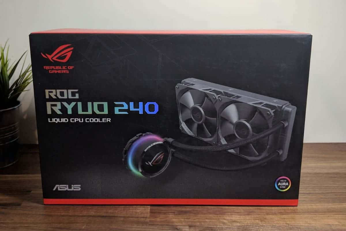 ASUS-ROG-AIO-Cooler-Photos-01 Asus ROG Ryuo 240 Review