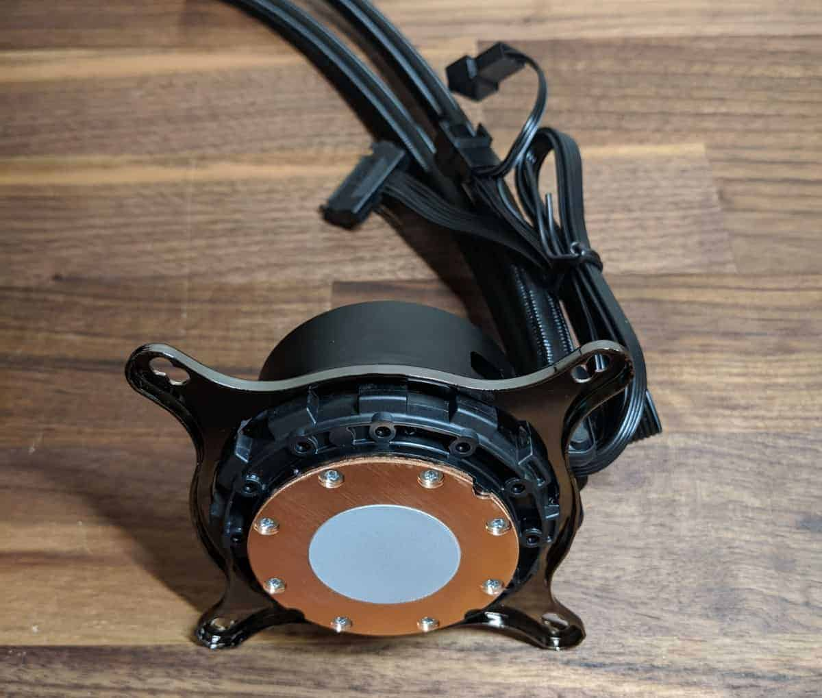 ASUS-ROG-AIO-Cooler-Photos-17 Asus ROG Ryuo 240 Review