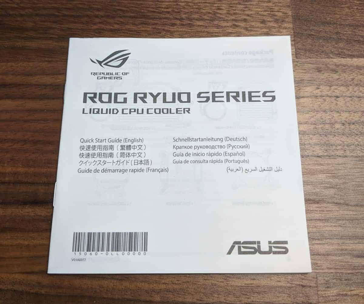 ASUS-ROG-AIO-Cooler-Photos-22 Asus ROG Ryuo 240 Review