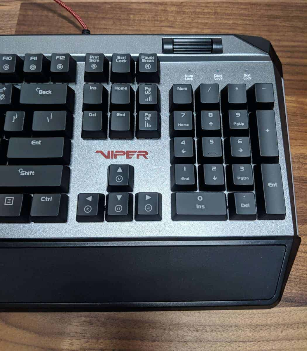 Patriot-Viper-V765-Photos-04 Patriot V765 Mechanical Gaming Keyboard Review