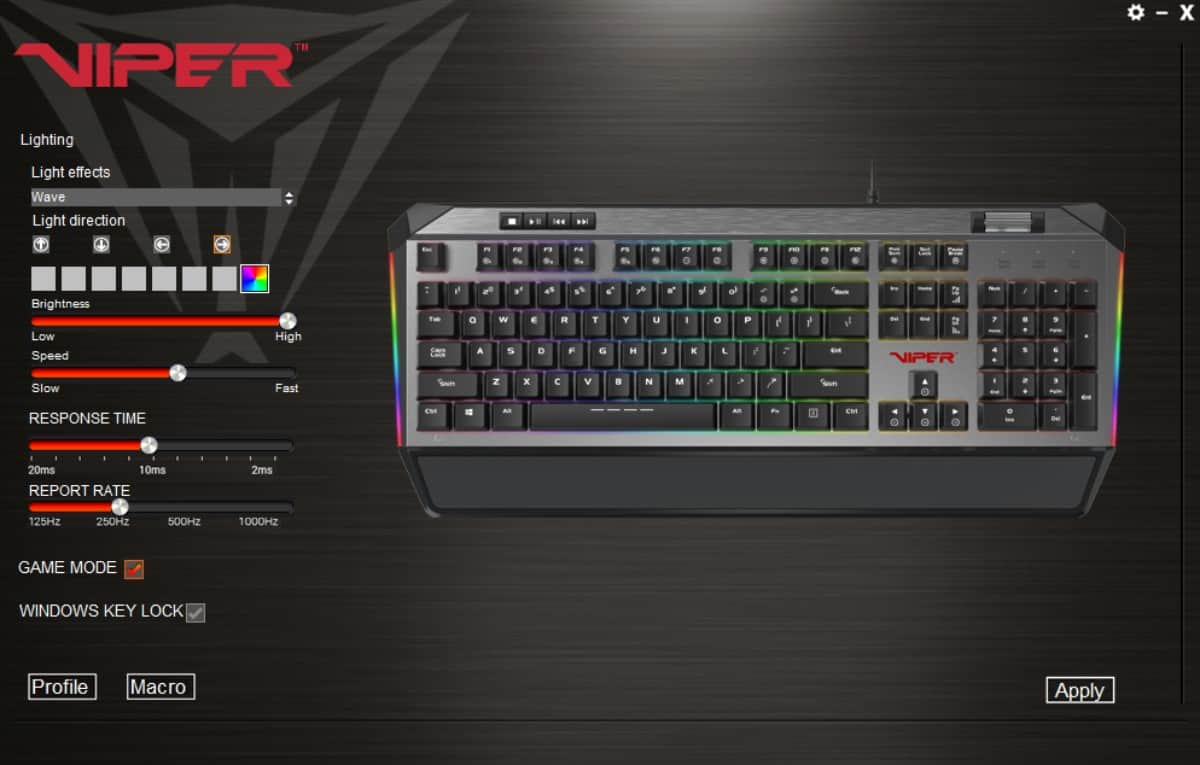 Patriot-Viper-V765-Photos-24 Patriot V765 Mechanical Gaming Keyboard Review