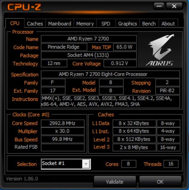 Ryzen-21700-Bench-Photos-03 AMD Ryzen 7 2700 Review