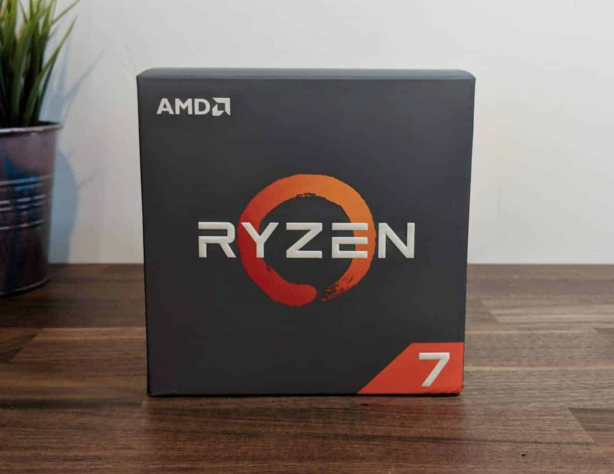 Ryzen-2700-Photos-01 AMD Ryzen 7 2700 Review