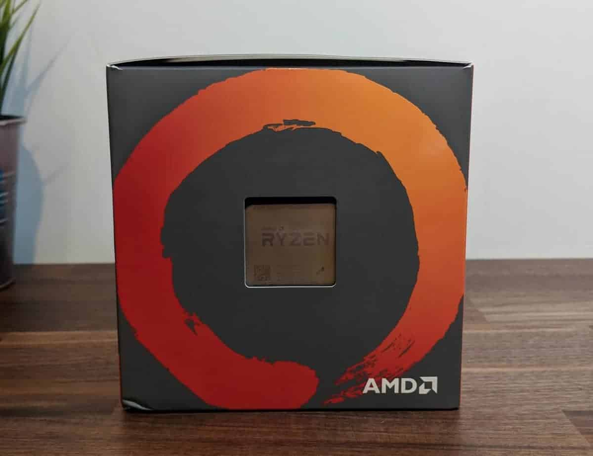 Ryzen-2700-Photos-10 AMD Ryzen 7 2700 Review