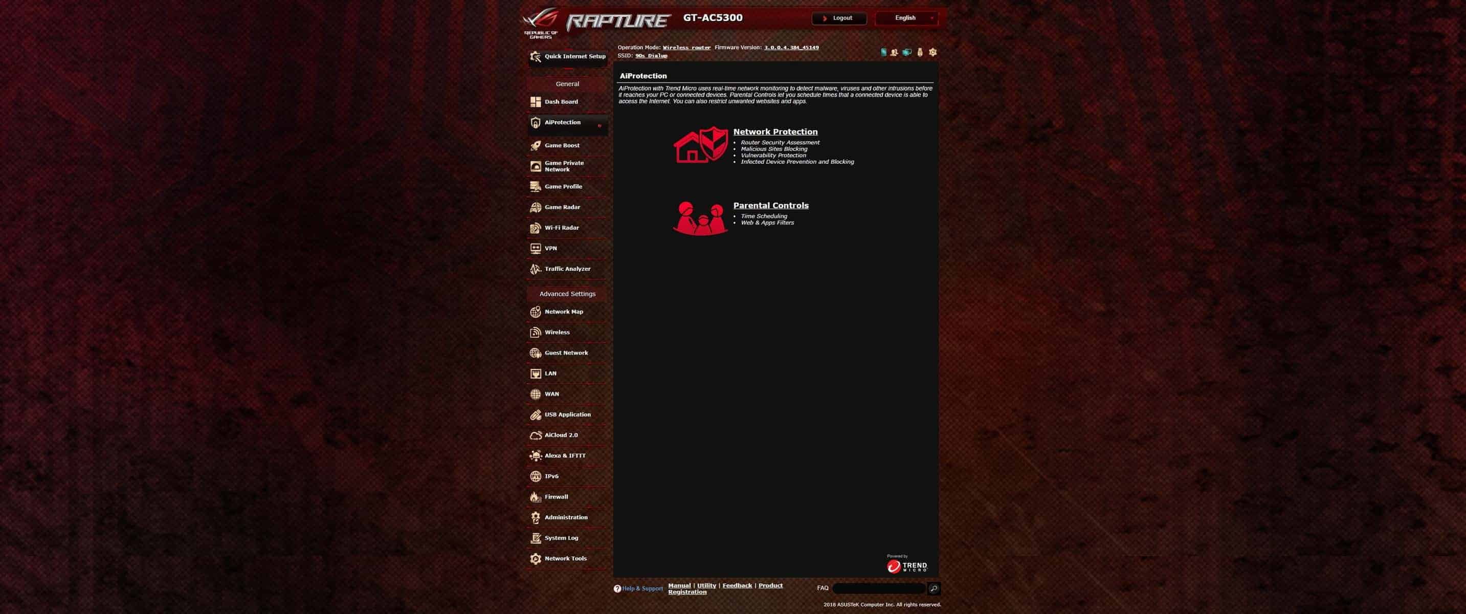 Asus-ROG-Router-GT-03 Asus ROG Rapture GT-AC5300 Review