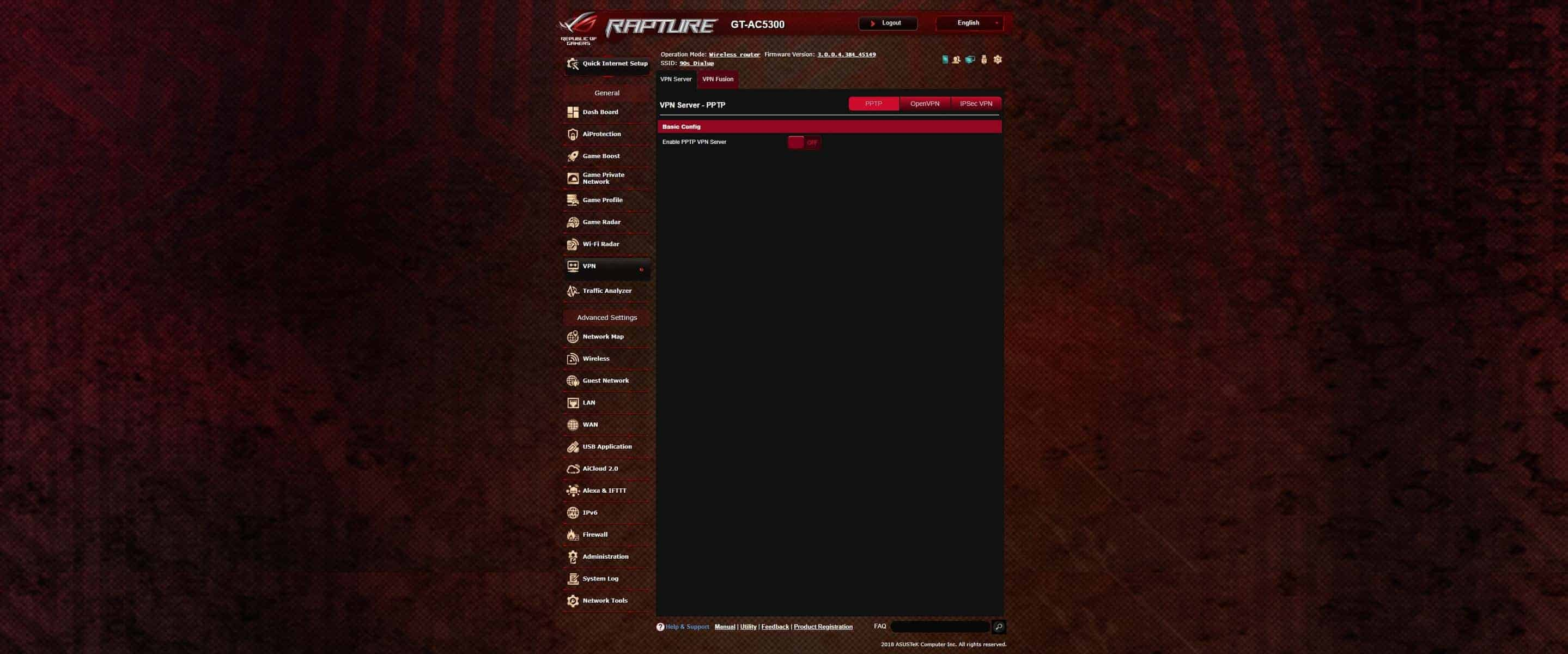 Asus-ROG-Router-GT-09 Asus ROG Rapture GT-AC5300 Review