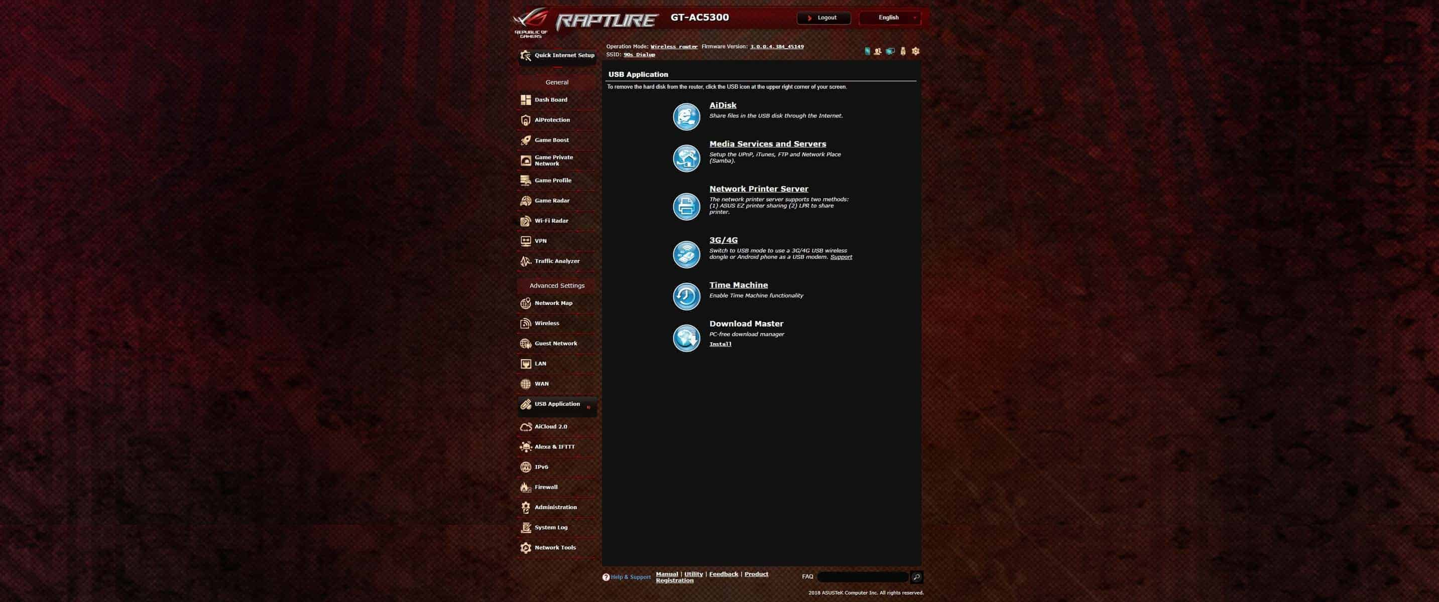 Asus-ROG-Router-GT-16 Asus ROG Rapture GT-AC5300 Review